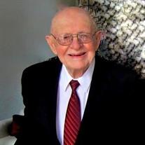 Mr. Joseph E. Ferguson Jr.