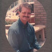 Mr. Gary Eugene Ellis