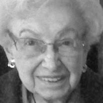 Charlotte A.  Golden