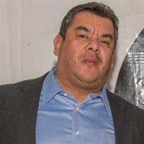 George Enrique Recinos