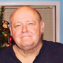 Michael Steve Phillips