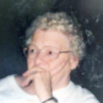 Pauline Hester Ratcliff