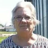 Arlene Huckaba Davison
