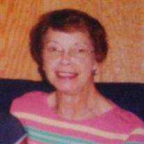 Joan Marie Shelly