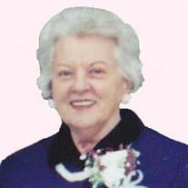 Jo Anne Bell Bodmer