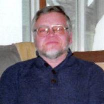 Terry Matthiesen