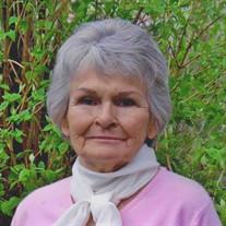 Mary Alice Waid Baum