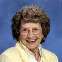 Edna  M. McKinley