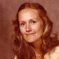 Sylvia  Whisman