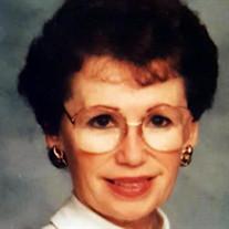 Patricia  Bryan Gray