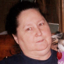 Betty Darlene Edgell