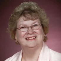 Marlene H. Richards
