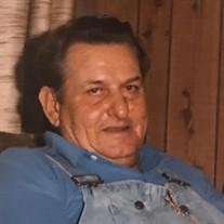 Edmond (Junior) Hurst