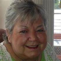 Joyce Ann Hartman