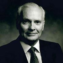 "Charles Edward ""Burr"" Anderson"