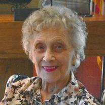Edith A. Matone