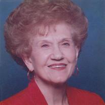 Lois LaVerne Ferguson Moody