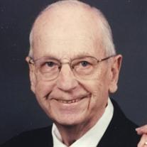A. Paul McIntosh