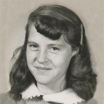Mrs. Estella Ferris
