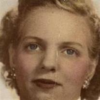 Virginia J.  Davis
