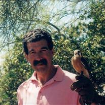 Roger A. Kline
