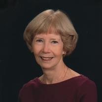Donna Hampton Dedula