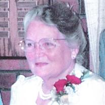 Mrs. Patricia Ann Baumann