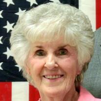 Mrs. Betty Patterson Holtz