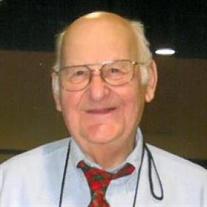 Frederick Ellsworth Tucker