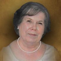 Jackie W. Hill