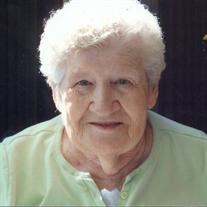 Mary E. Pruett