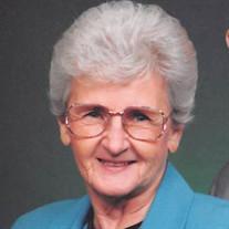 Juaneita E. Hay