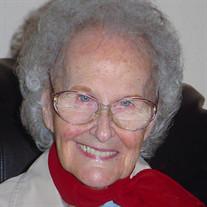 Alice V. (Hills) Pyle Anderson