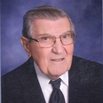 Stanley W. Scheel