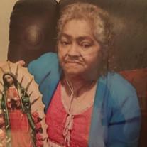 Maria de los Angeles Parra Corrales
