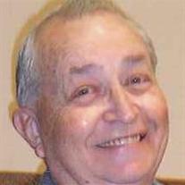 Mr.  Harold Berry Quinn