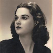 Joan B Perry