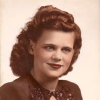 Thelma Stephens