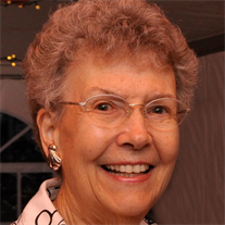 Fay D. Melville