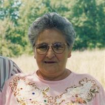 Mrs. Wilma D. Bradley