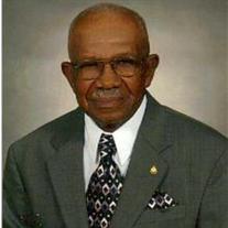Warren Julius Lesane Sr.