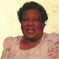 Mrs Rosa Lee Lyons