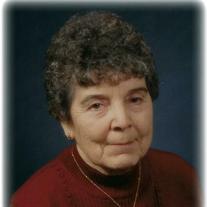 Sue Patterson