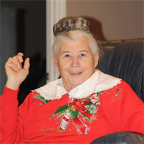 Ms. Dorothy Dean Adcock