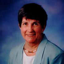 Patricia Caylor Symon