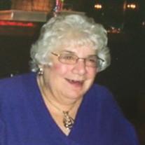 Sarah Roberta Seltzer