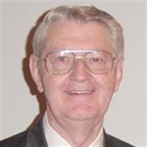 Dr. Edward Frederick Watke Jr.