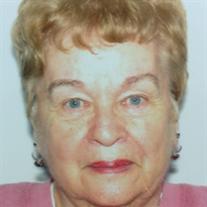 Barbara Alice Olsen