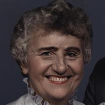 Bobbie J. Henley
