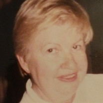 Gloria M. Cox Galaida